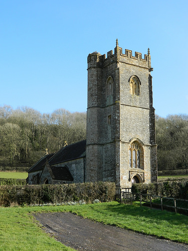 St. Mary Magdalene's Church, Batcombe