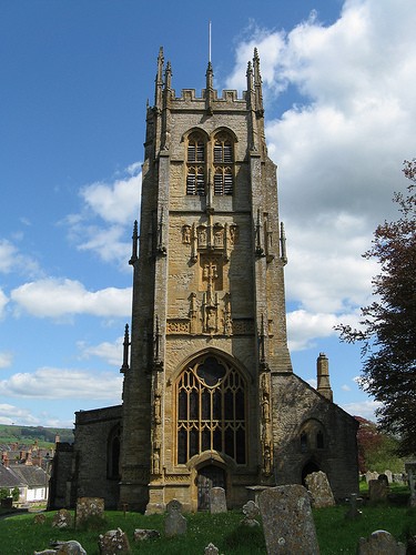 Beaminster Church