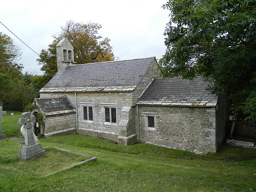 Buckland Ripers Church