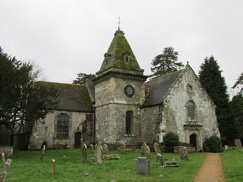 Horton Church