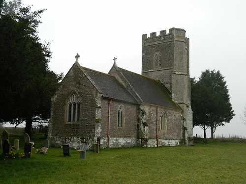 Margaret Marsh Church