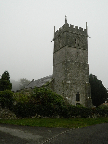 Portesham Church
