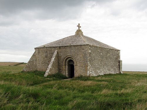 St. Aldhelm's Chapel, Isle of Purbeck