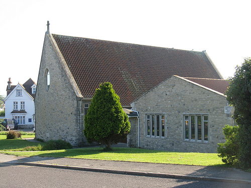 All Saints' Church, Swanage